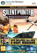 Silent.Hunter.4.Wolves.of.the.Pacific.Gold.Edition.MULTi5-ElAmigos