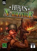 Heroes.of.Normandie.Bulletproof.Edition-SKIDROW