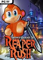 Monkey.Land.3D.Reaper.Rush-HI2U
