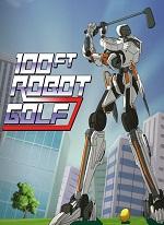 100ft.Robot.Golf-CODEX