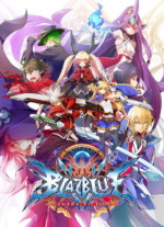 BlazBlue.Centralfiction-CODEX