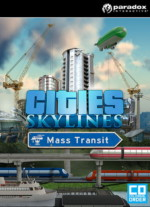 Cities.Skylines.Mass.Transit-CODEX