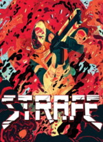STRAFE-HI2U