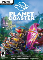 PLANET.COASTER-STEAMPUNKS