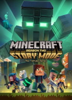Minecraft.Story.Mode.Season.Two.Episode.2-CODEX