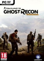 TOM.CLANCYS.GHOST.RECON.WILDLANDS-STEAMPUNKS