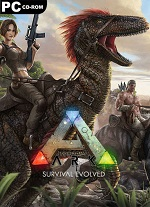 ARK.Survival.Evolved-CODEX