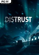 Distrust-ElAmigos