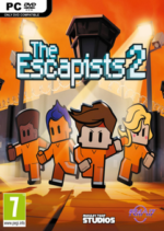 The.Escapists.2.Dungeons.and.Duct.Tape-PLAZA