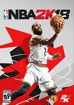NBA.2K18-CODEX