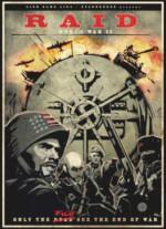 RAID.World.War.II.The.Countdown.Raid-CODEX