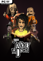 The.Journey.Down.Chapter.Three-RELOADED