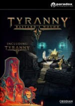 Tyranny.Bastards.Wound.Repack-RELOADED