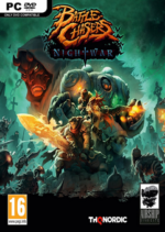 Battle.Chasers.Nightwar-CODEX