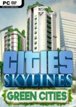 Cities.Skylines.Green.Cities-RELOADED