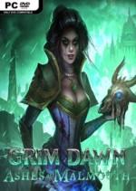 Grim.Dawn.Ashes.of.Malmouth-CODEX