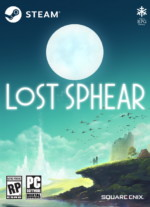 LOST.SPHEAR-CODEX