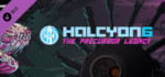 Halcyon.6.Lightspeed.Edition.The.Precursors.Legacy-PLAZA