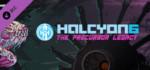 Halcyon.6.Lightspeed.Edition.The.Precursors.Legacy-PLAZA