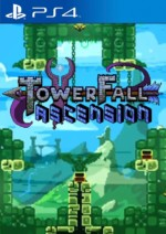 Towerfall.Ascension.EUR.CFW.405.PS4-MarvTM