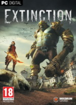 Extinction-SKIDROW