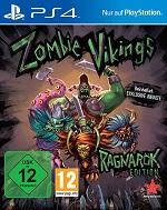 Zombie.Vikings.Ragnaro.Edition.PS4-BlaZe