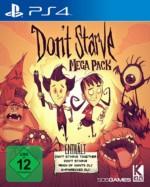Dont_Starve_Mega_Pack_PS4-Playable