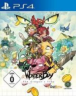 Wonder.Boy.The.Dragons.Trap.PS4-BlaZe