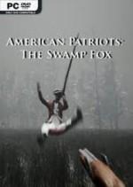 American.Patriots.The.Swamp.Fox-PLAZA