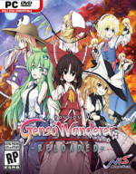 Touhou.Genso.Wanderer.Reloaded-CODEX