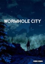 Wormhole.City-PLAZA