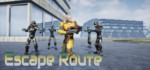 EscapeRoute-SKIDROW
