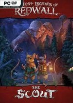 The.Lost.Legends.of.Redwall.The.Scout.Woodlander-PLAZA