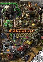 Factorio-CODEX