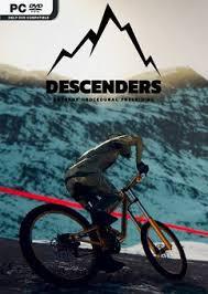 Descenders-SKIDROW