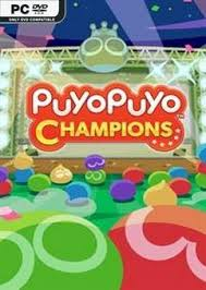 Puyo.Puyo.Champions-CODEX