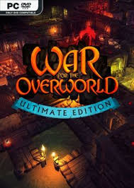War.For.The.Overworld.Ultimate.Edition-PLAZA