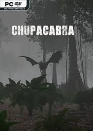 Chupacabra-PLAZA