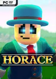 Horace-PLAZA