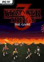 Stranger.Things.3.The.Game-Unleashed