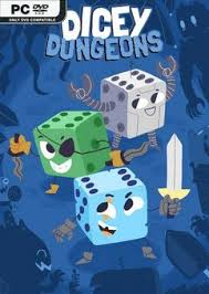 Dicey.Dungeons-PLAZA