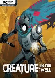 Creature_in_the_Well-HOODLUM