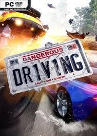Dangerous.Driving.Road.Rage-SKIDROW