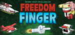 Freedom.Finger-SKIDROW