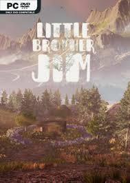 Little_Brother_Jim-HOODLUM