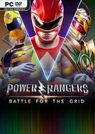 Power.Rangers.Battle.for.the.Grid.Collectors.Edition-PLAZA
