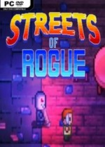 Streets.of.Rogue.Collectors.Edition-PLAZA