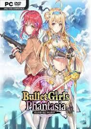 Bullet.Girls.Phantasia-CODEX