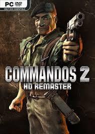 Commandos.2.HD.Remaster.MULTi11-ElAmigos
