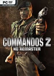 Commandos_2_HD_Remaster_v1.10-Razor1911